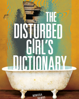USA-The Disturbed Girl's Dictionary.png