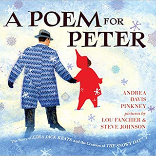 A Poem for Peter - The Story of Ezra Jac