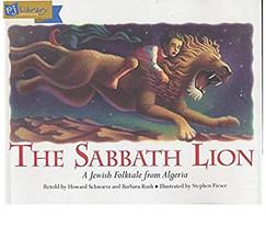 The Sabbath Lion