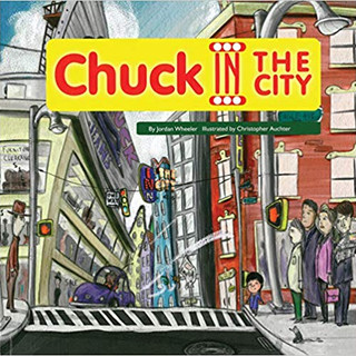 Chuck in the City.jpg
