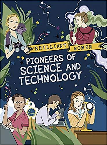 Brilliant Women - Pioneers of Science an