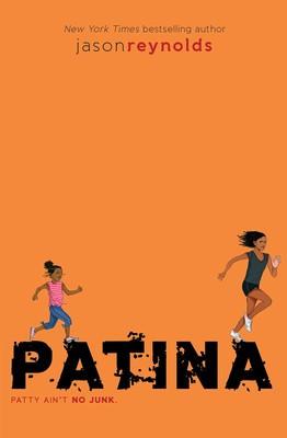 Patina (Volume 2)