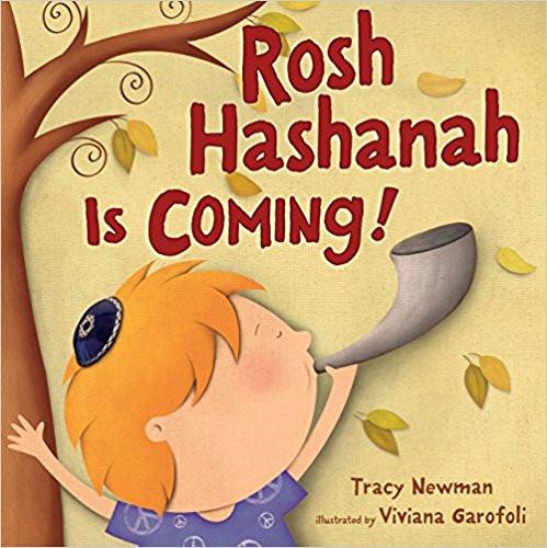 Judaism - Rosh Hashanah Is Coming!.jpg