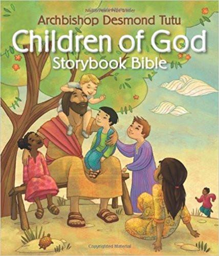 Christianity - Children of God Storybook