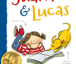 Colombia-Juana and Lucas