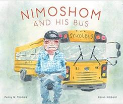Nimoshom and His Bus.jpg