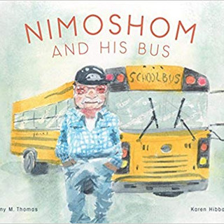 Nimoshom and His Bus.jpg