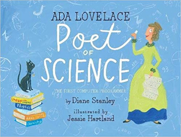 Ada Lovelace, Poet of Science - The Firs