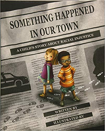 Something Happened in Our Town - A Child