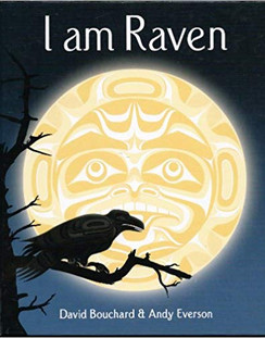 I Am a Raven - A Story of Discovery