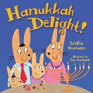 Judaism - Hanukkah Delight!.jpg
