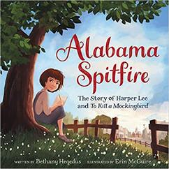 Alabama Spitfire - The Story of Harper L