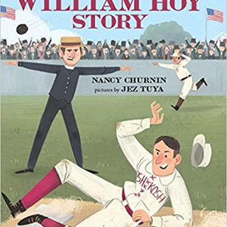 Hearing - William Hoy Story, The - How a