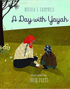 A Day With Yayah