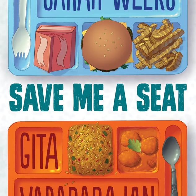 Save Me a Seat_ Sara Weeks and Gita Vara