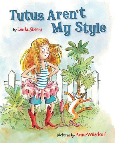 Tutus Aren't My Style.jpg