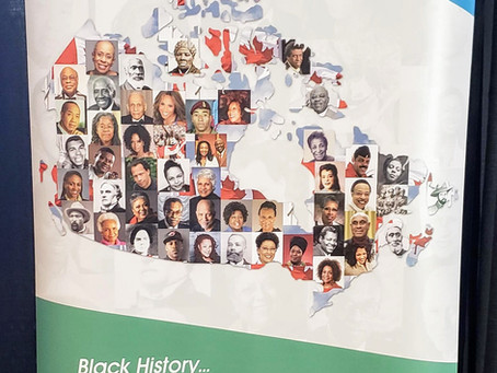 Who Said there are No Resources for Teaching Black History?
