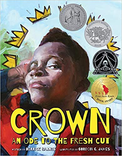 Crown - An Ode to the Fresh Cut