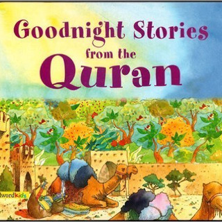 Islam - Goodnight Stories from the Quran