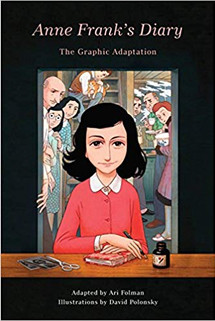 Anne Frank's Diary - The Graphic Adaptat