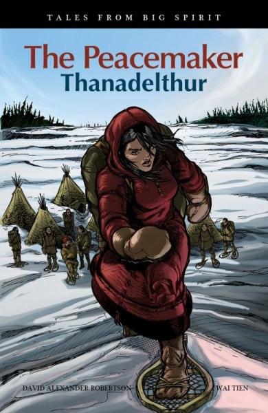 The Peacemaker - Thanadelthur.jpg