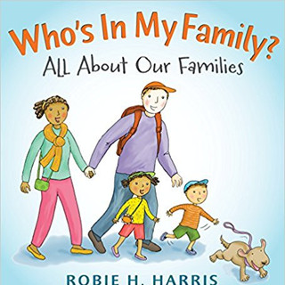 Who's In My Family_ - All About Our Fami