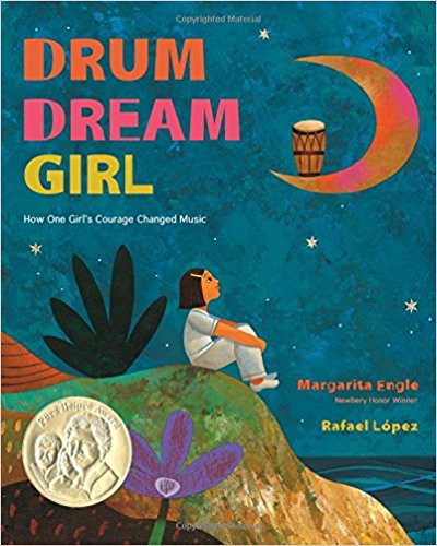 Drum Dream Girl - How One Girl's Courage
