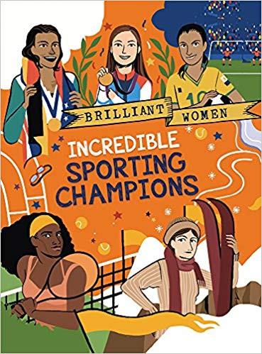 Brilliant Women - Incredible Sporting Ch
