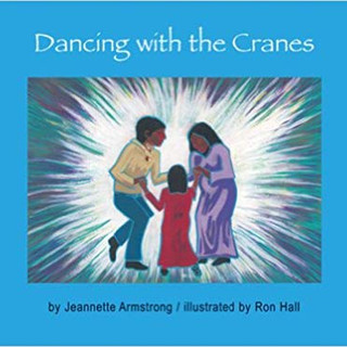 Dancing with the Cranes .jpg