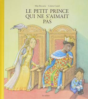 Le petit prince qui ne s'aimait  pas.jpg