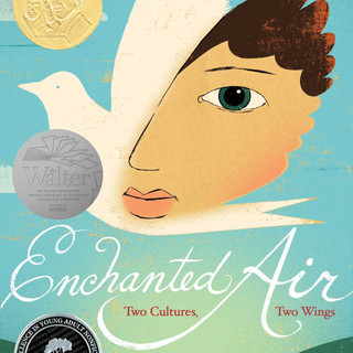 Enchanted Air- Two Cultures, Two Wings.j