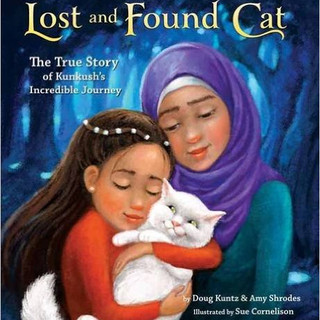 Islam - Lost and Found Cat - The True St