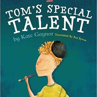 Dyslexia - Tom's Special Talent.jpg