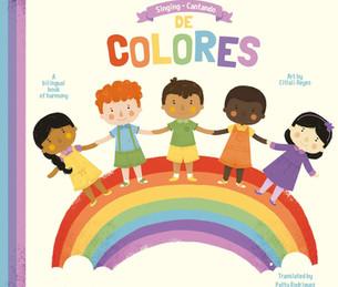Singing - Cantando De Colores