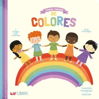 Singing - Cantando De Colores.jpg