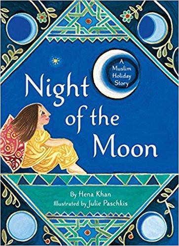 Islam - Night of the Moon - A Muslim Hol