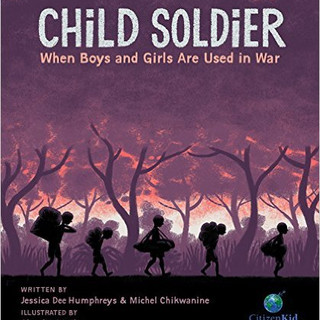Child Soldier - When Boys and Girls Are