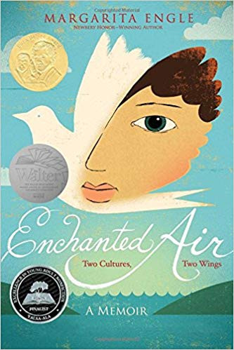 Enchanted Air - Two Cultures, Two Wings-
