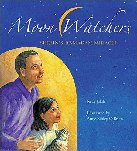 Islam - Moon Watchers - Shirin's Ramadan