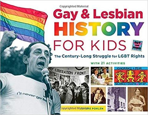 Gay & Lesbian History for Kids - The Cen