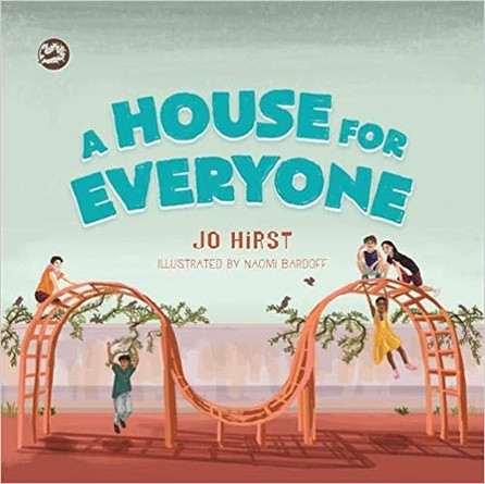 House for Everyone, A - A Story to Help