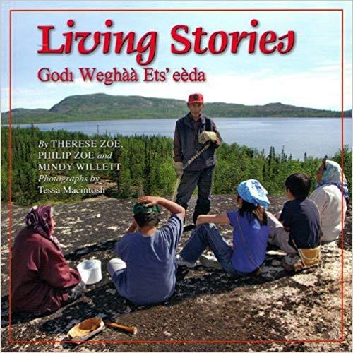 Living Stories - Godi Weghaa Ets'eeda.jp