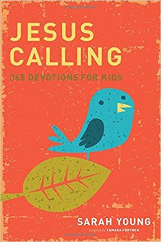 Christianity - Jesus Calling - 365 Devot
