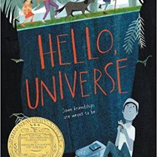 Hearing - Hello, Universe (one character