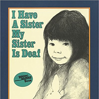 Hearing - I Have a Sister-My Sister Is D