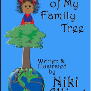 The Roots of My Family Tree (Multicultur