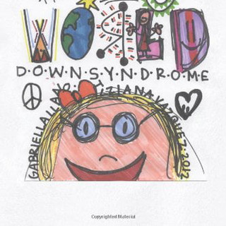 Down Syndrome - In my world - Down Syndr