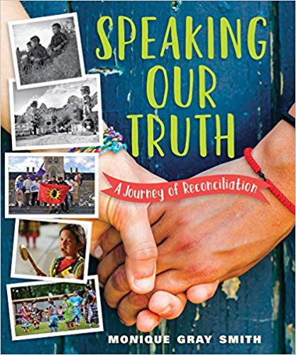 Speaking Our Truth - A Journey of Reconc