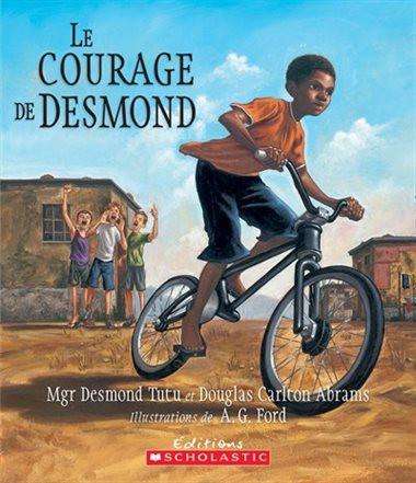Le Courage de Desmond