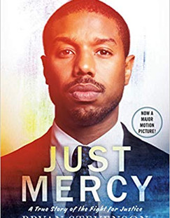 Just Mercy (Adapted for Young Adults): A True Story of the Fight for Justice